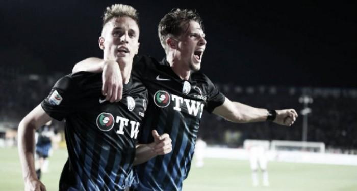 Atalanta, si torna in campo per pensare all'Udinese