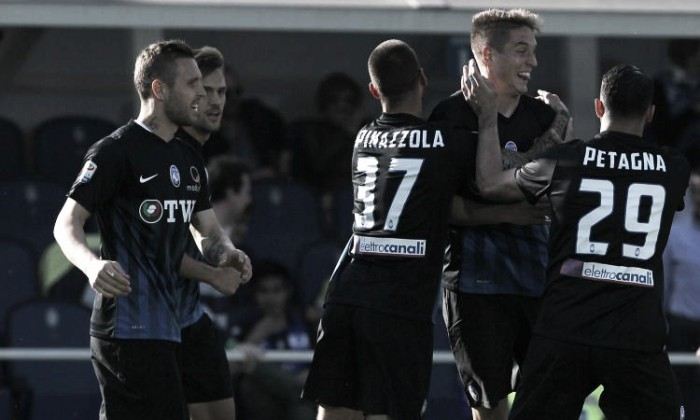 Serie A: una pazza Atalanta fa e disfa a suo piacimento, Bologna battuto grazie a Caldara (3-2)
