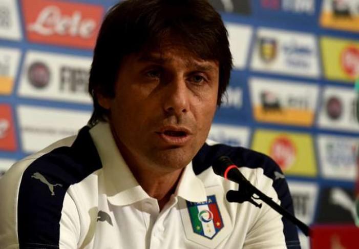 """Italia, le verità di Conte: """"Ho scelto i migliori. Voglio trasmettere ferocia e concentrazione"""""""
