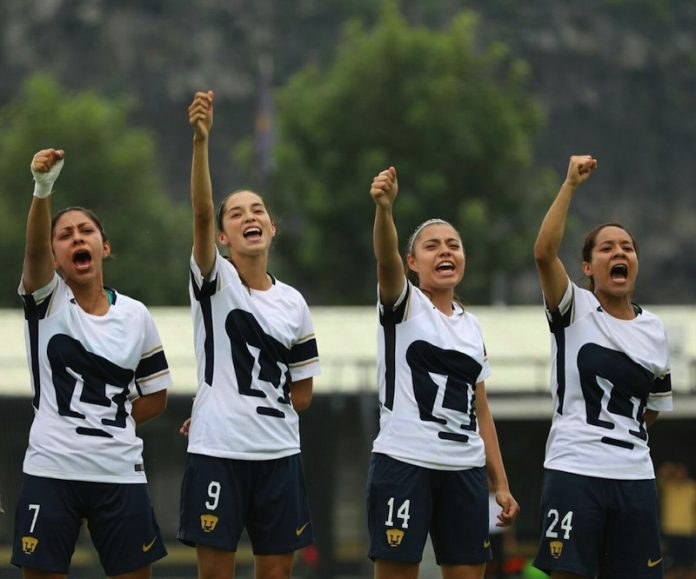 Pumas Femenil, ¿Estarán listas para su primer Liguilla?