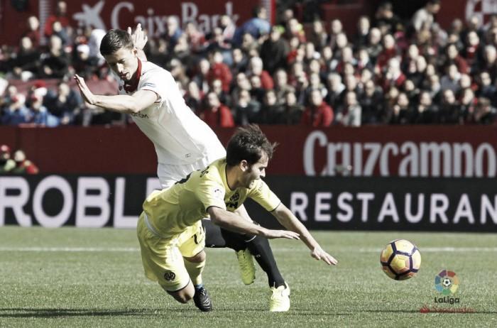Liga, Siviglia e Villarreal non si fanno male: 0-0 al Sanchez Pizjuan