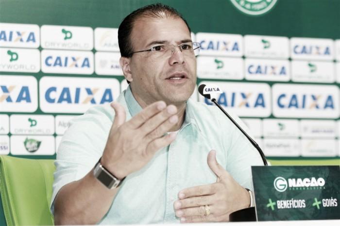Após temporada ruim, Goiás remonta equipe e espera buscar acesso na Série B