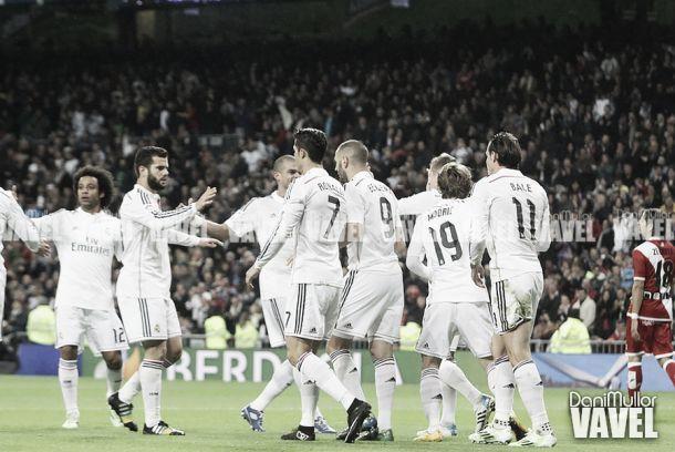 20 convocados para recibir al Málaga