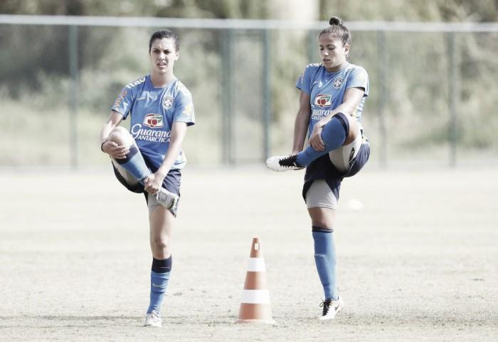 Doriva convoca Seleção Brasileira Feminina para a Copa do Mundo