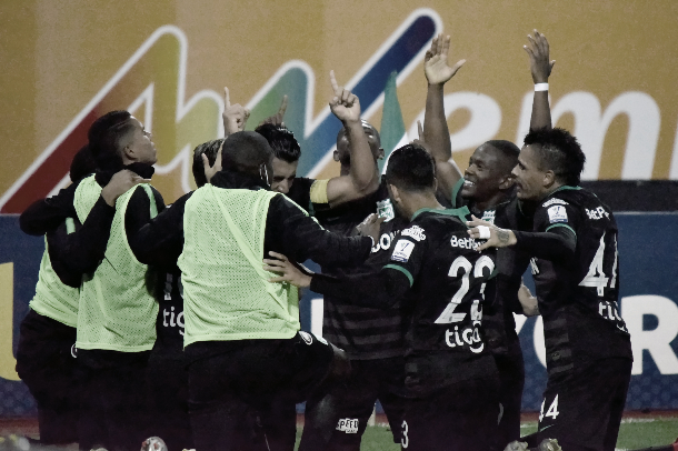 Convocados y novedades de Atlético Nacional para enfrentar a América de Cali