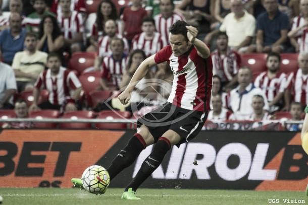 Borja Viguera, novedad en la lista para Granada
