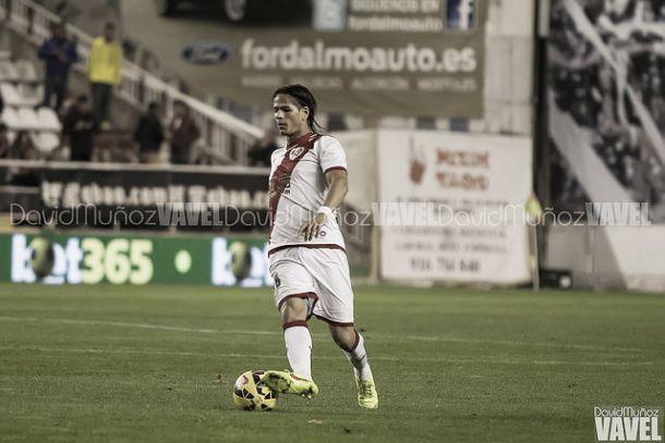 A Sevilla sin Zé Castro