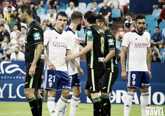 Mikel González debuta en la convocatoria