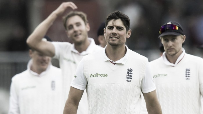England vs Pakistan Day Four: Hosts square series with huge win at Old Trafford inside four days