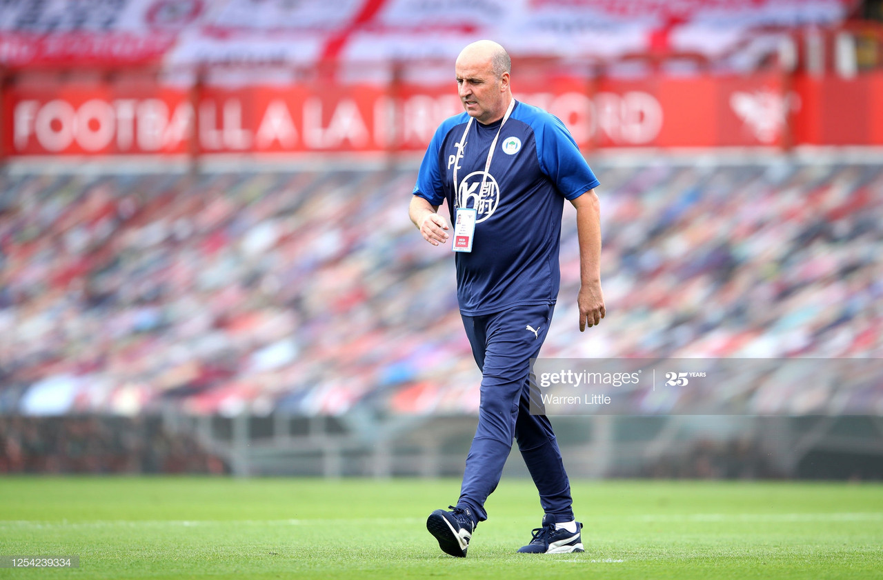 Wigan vs QPR preview: Latics must ignore financial problems to ensure a good performance