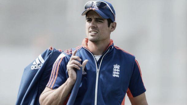 Cook No Ultimatum On Pietersen Return Vavel