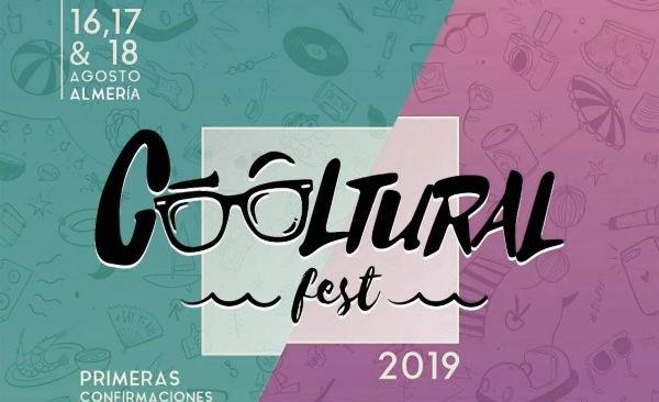GUÍA VAVEL FESTIVALES 2019: Cooltural Fest