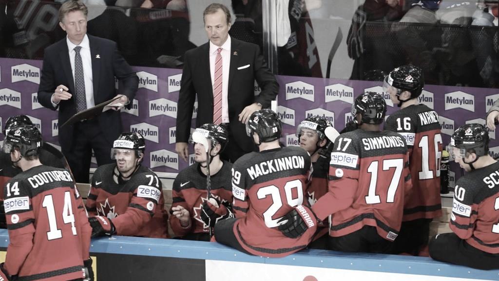 Jon Cooper dirigirá a Canadá en Beijing 2022
