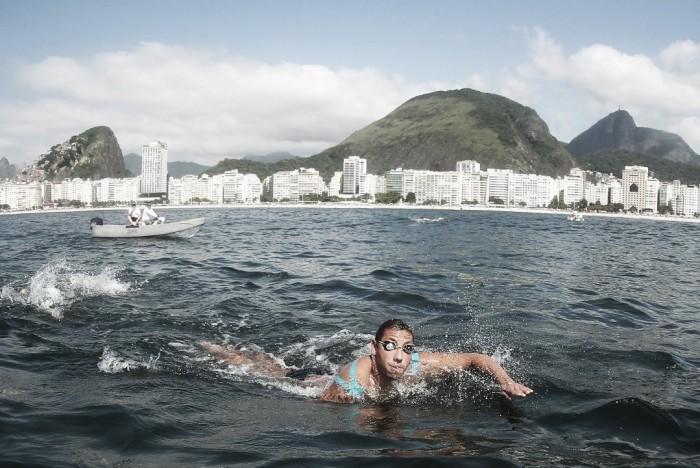 Rio 2016, programma e favoriti delle gare di nuoto di fondo
