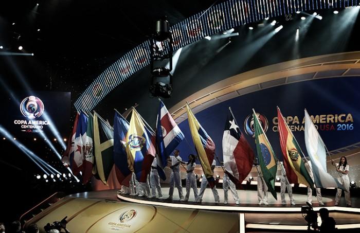 Haiti e Peru se enfrentam na abertura do Grupo B da Copa América Centenário