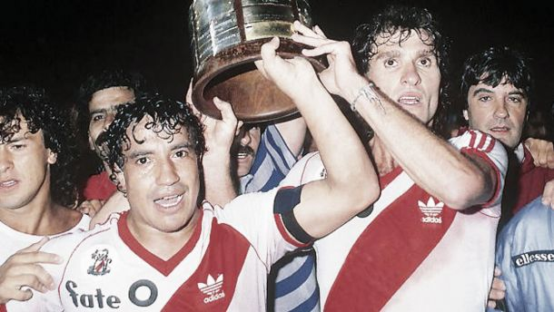A 29 años de la primera Libertadores