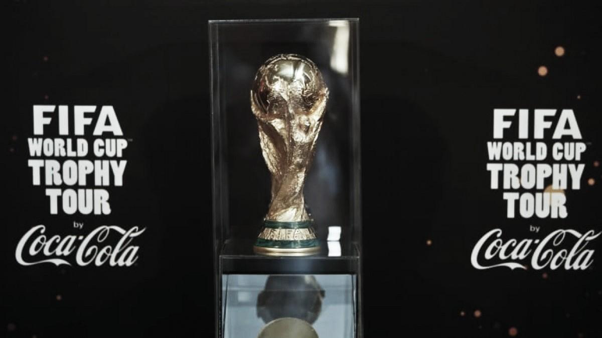 La Copa del Mundo estará en Rosario