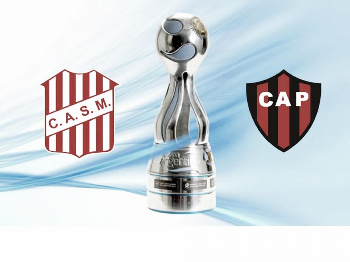 Duelo entre santos por Copa Argentina