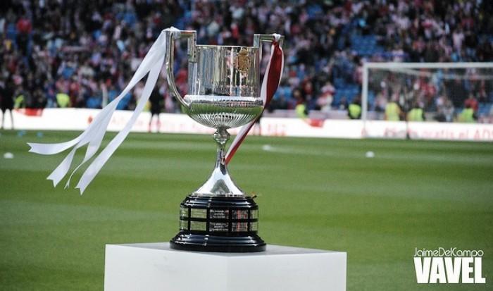 Los posibles rivales del Real Madrid en Copa del Rey