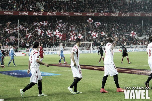 Sevilla - Granada: trámite o fracaso - Vavel.com