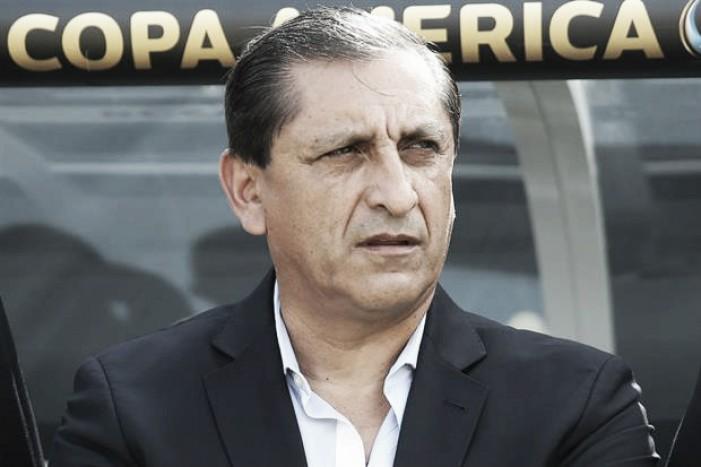 """Ramón Díaz: """"Es una locura el horario en que se jugó"""""""