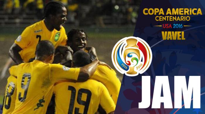 Copa América Centenário: Jamaica tentará ser a surpresa do torneio