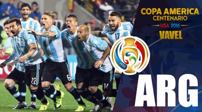 Copa América Centenário: Argentina tem a chance de ouro para voltar ao topo