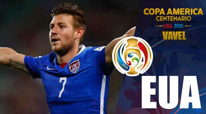 Copa América Centenário: Estados Unidos querem fazer bonito como país-sede