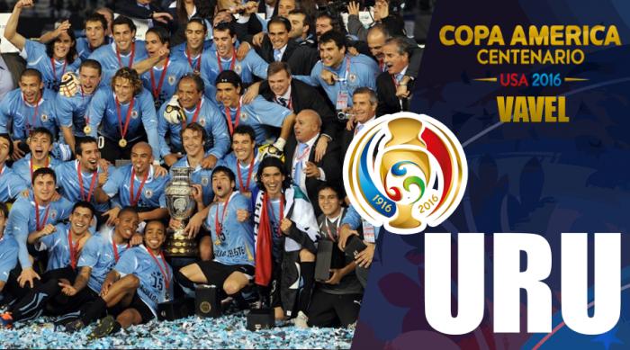 Copa América Centenário: Uruguai se prepara para torneio com Luis Suárez como dúvida