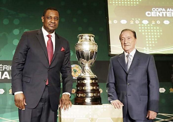 Copa America Centenario 2016, sorteggiati i gironi: spicca Argentina - Cile