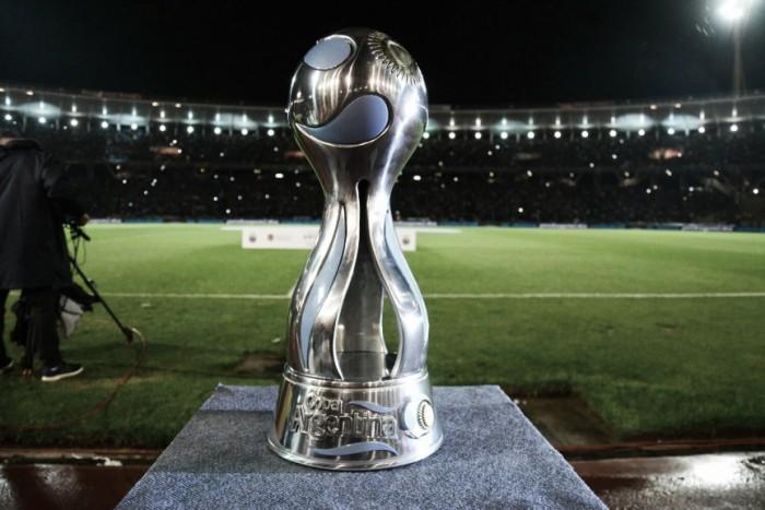 A romper el chanchito por Copa Argentina