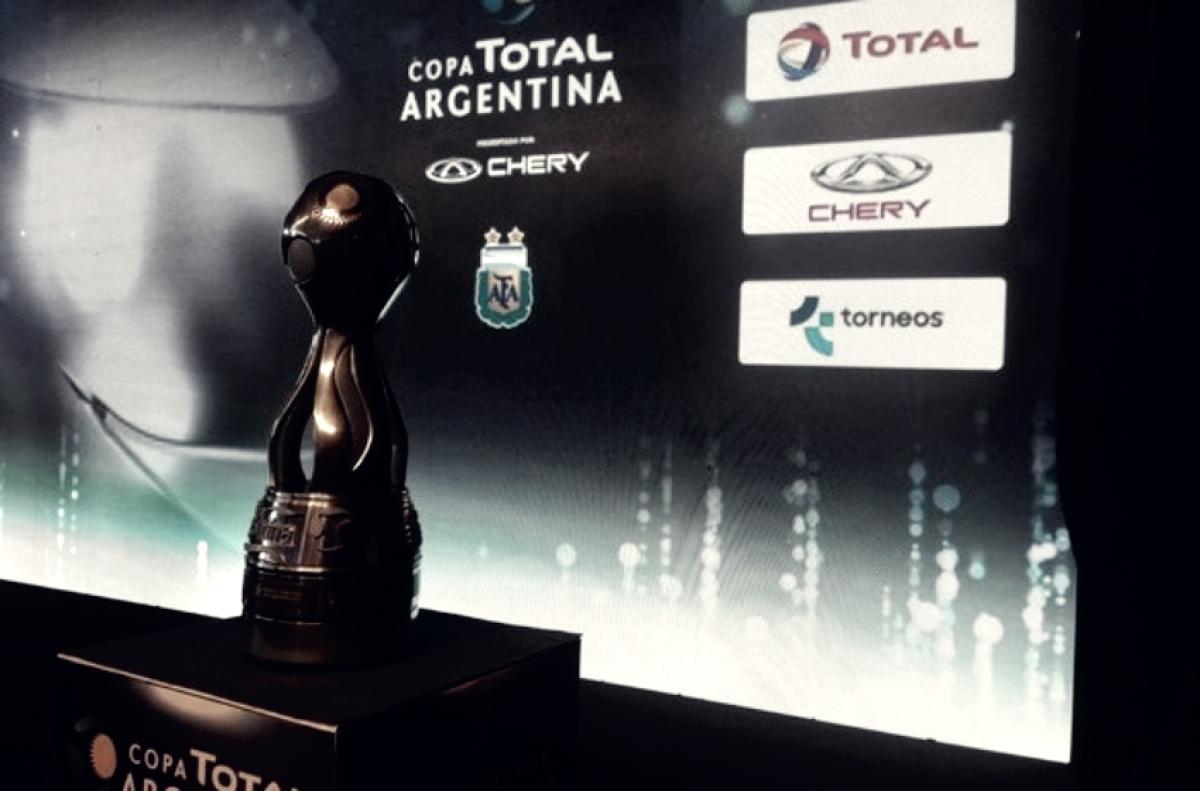 Boca ya conoce a su rival de la Copa Argentina