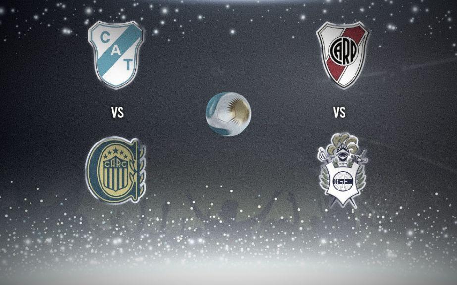 Copa Argentina: fecha confirmada para las semifinales