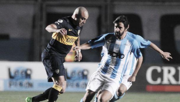 La última final que disputó Boca por Copa Argentina
