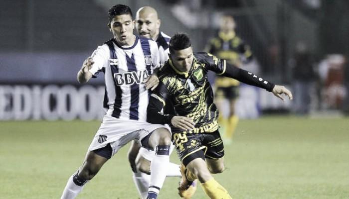 Talleres eliminado de la Copa Argentina