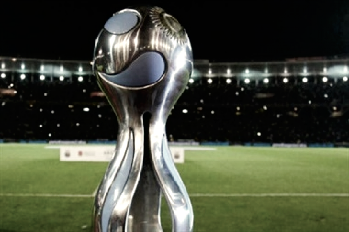 Copa Argentina: día confirmado
