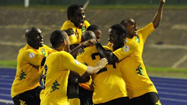 Ansias jamaiquinas