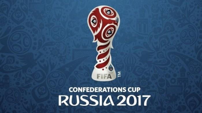 Resultado de imagem para copa das confederações 2017