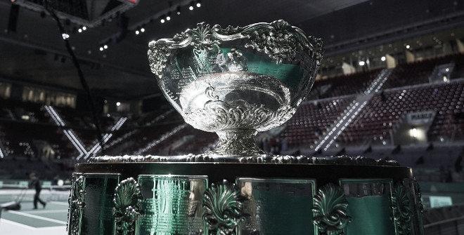 Las finales de la Copa Davis, otro torneo que se ausenta para el 2020