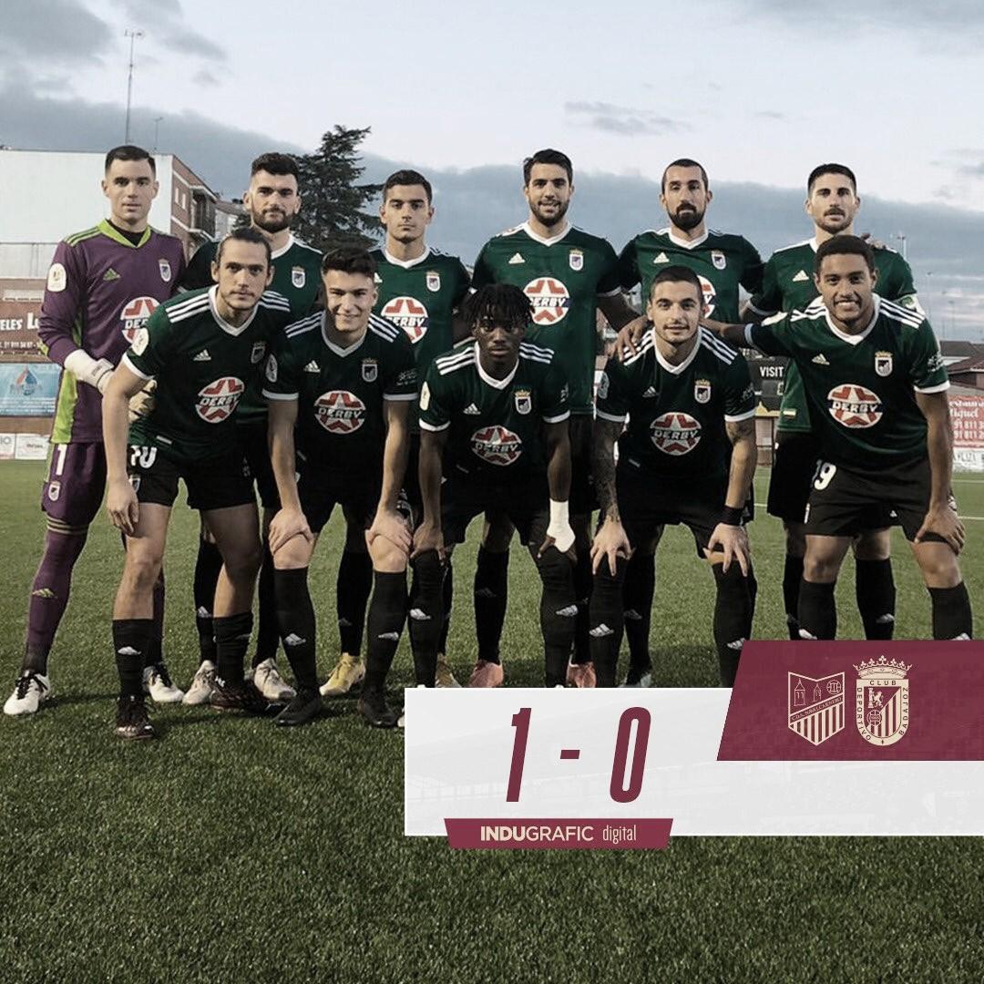 El CD Badajoz, a centrarse en la liga