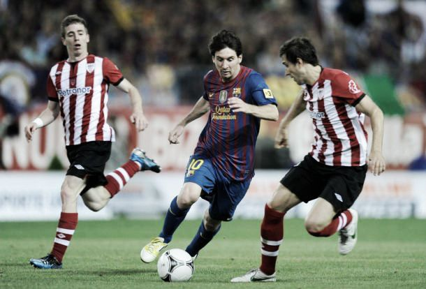 Copa del Rey: Barcellona vs Athletic Bilbao, un duello infinito!