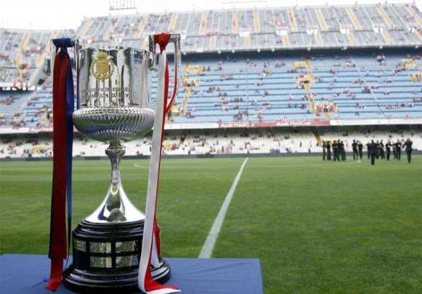 Liga Espagnole : les matchs du deuxième tour de la Copa del Rey
