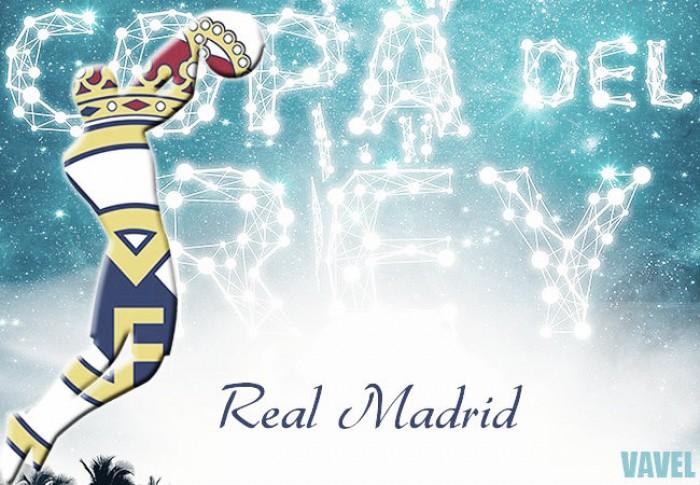 Guía VAVEL Copa del Rey ACB 2018: Real Madrid, a convertirse en leyenda