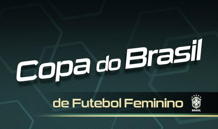 Semifinais da Copa do Brasil Feminina são definidas