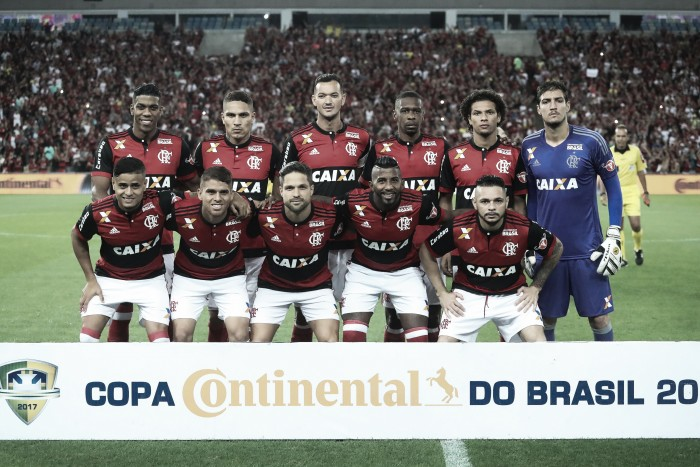 Flamengo divulga pontos de troca de ingresso e horários para a final da Copa do Brasil