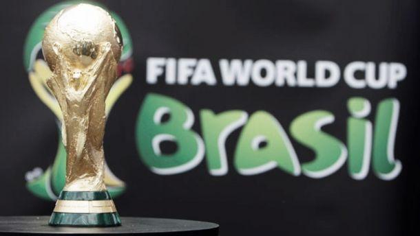 Por que a Copa do Mundo no Brasil é a Copa das Copas