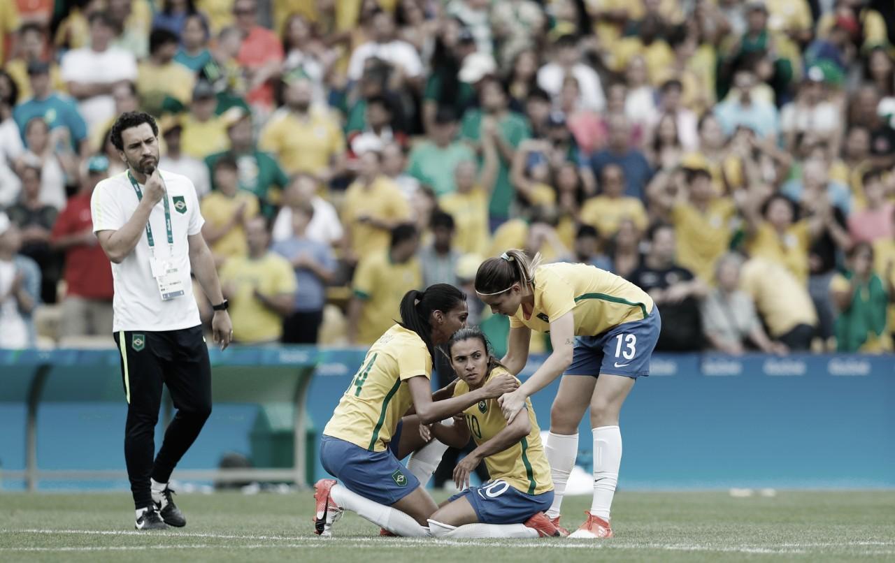 Sem garantias do governo federal, Brasil retira candidatura à sede da Copa do Mundo Feminina de 2023