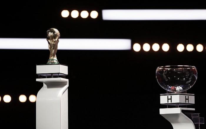 Quem pega quem? Evento na Rússia sorteia grupos da Copa do Mundo de 2018