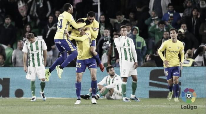 El sorteo de octavos de final de la Copa vuelve a cruzar Cádiz CF contra el Sevilla FC