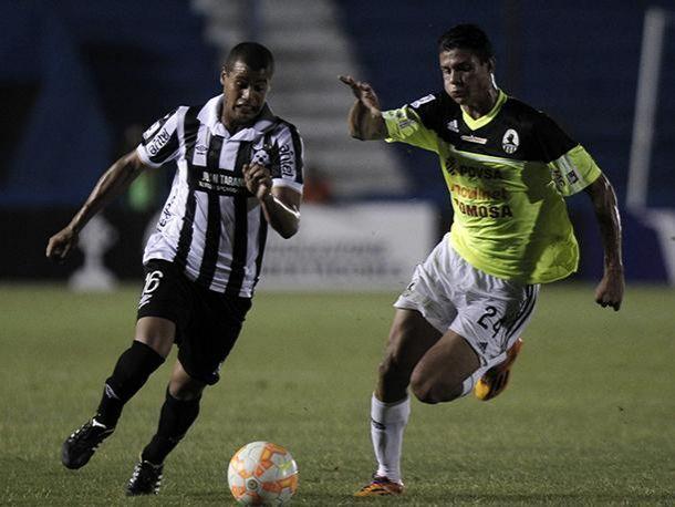 Montevideo Wanderers - Palestino: El bohemio no puede dejar puntos de local